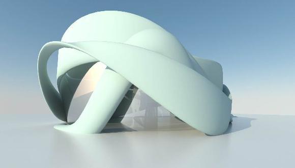 La impresión 3D en la arquitectura
