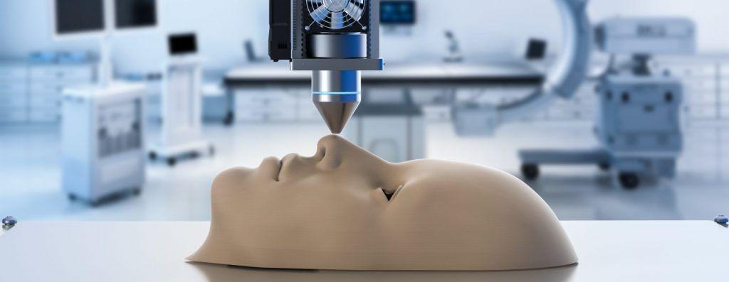 ¿Qué se puede imprimir en 3D?